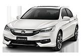 Honda accord- thái nguyên