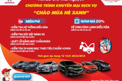 KMDV Honda